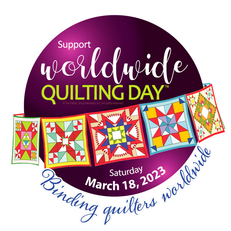Image result for national quilting day 2019
