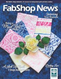 FabShop News Issue 122