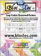 Bloc Loc Rulers
