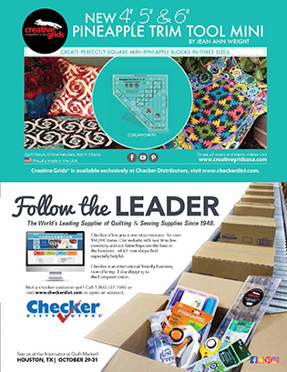 Checker Distributors