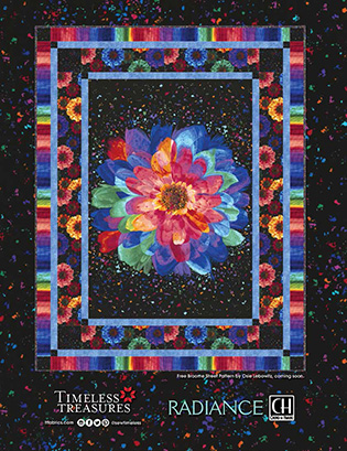 Timeless Treasures Fabrics, Inc