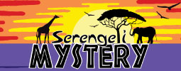 Serengeti Mystery