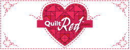 Quilt Red