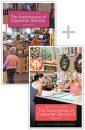 Employee Handbook: Customer Service I & II