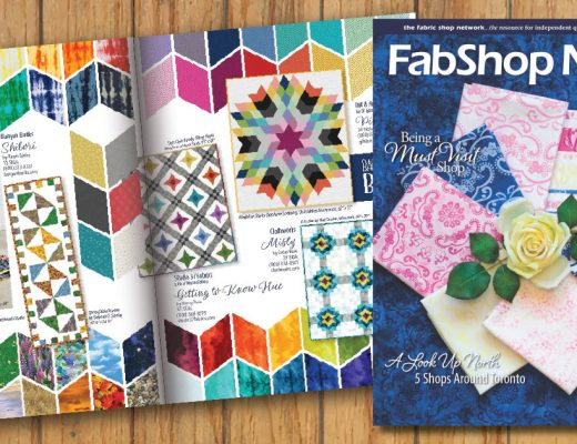 The Fabric Shop Network - Independent Quilt and Fabric Retailers' : quilting supplies vancouver - Adamdwight.com