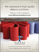 Ribbon Connections