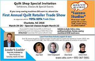 Sewing Dealers Trade Association