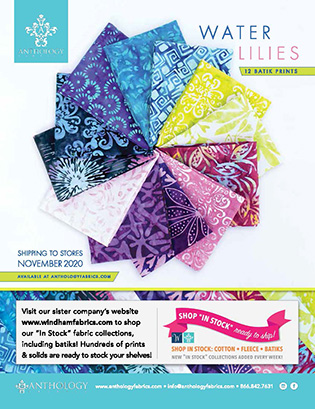 Anthology Fabrics