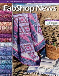 FabShop News Magazine