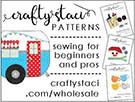 Crafty Staci Patterns