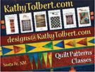 Kathy Tolbert