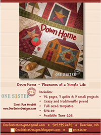 One Sister Designs