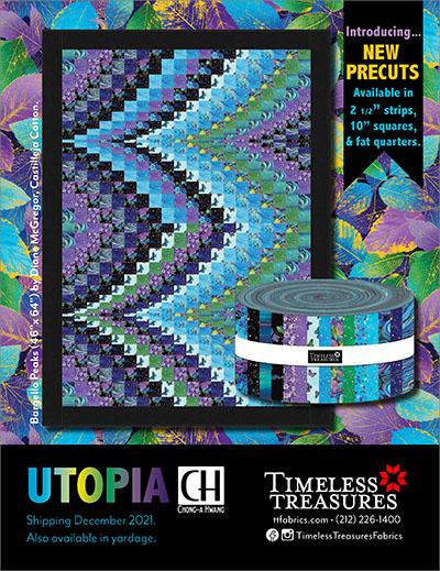 Timeless Treasures Fabric